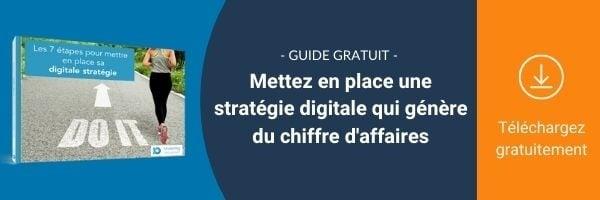 je télécharge le guide de la stratégie digitale