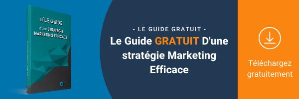 Je télécharge le guide d'une stratégie marketing efficace à La Réunion