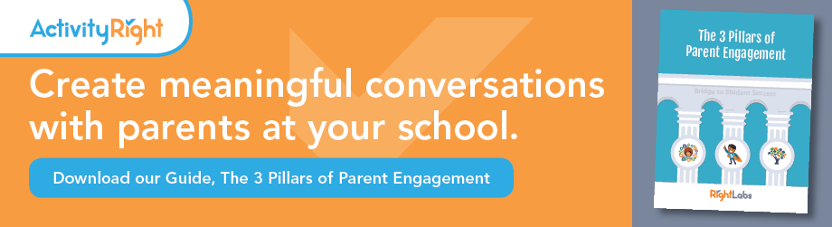Guide - 3 Pillars to Parent Engagement