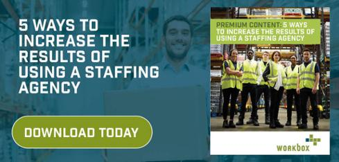 5 Ways to Increase the Results of Using a Staffing Agency