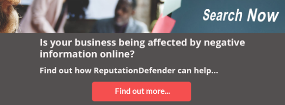 business online reputation management