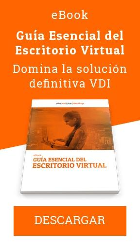 Escritorio Virtual Guía Esencial