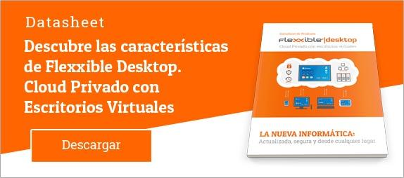 Escritorio Virtual VDI