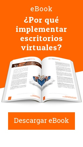 Implementar Escritorios Virtuales