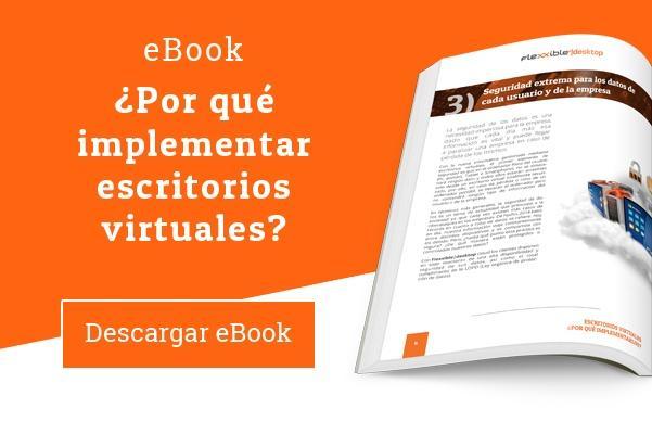 Implementar Escritorios Virtuales