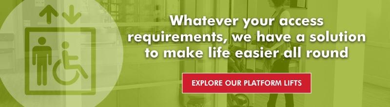 Explore our Platform Lifts