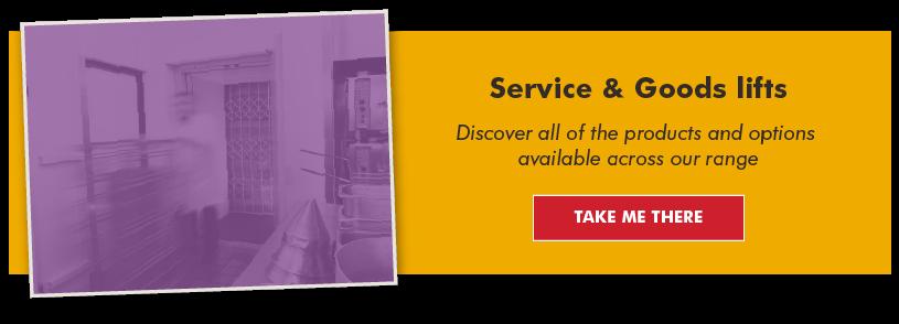 microlifts service lifts