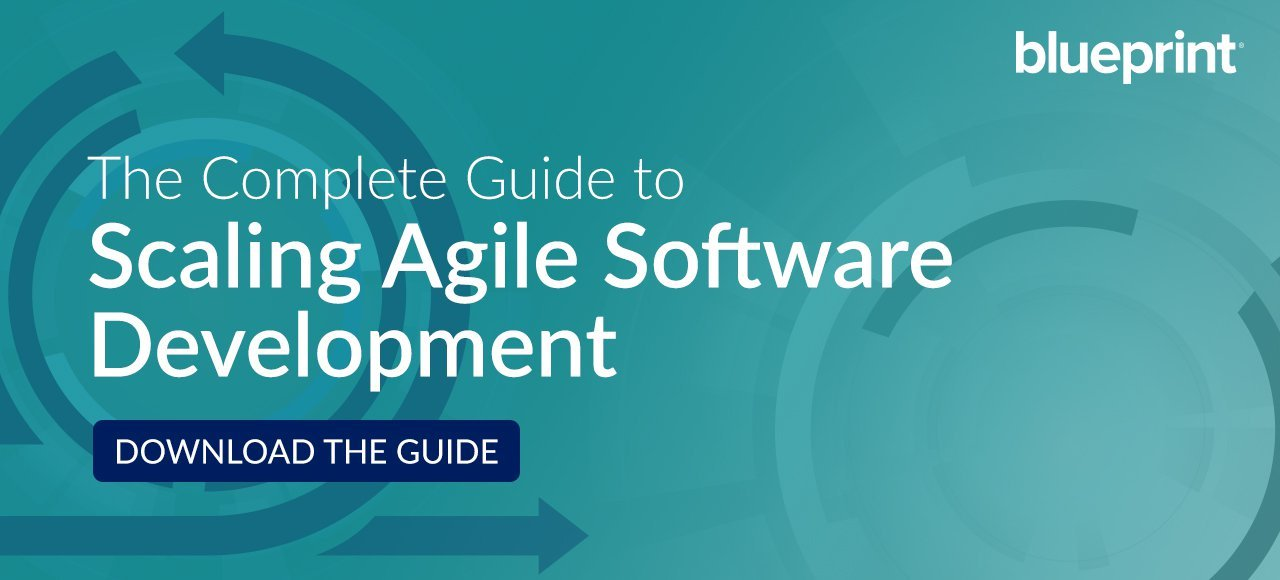 Complete Guide to Scaling Agile Software Development