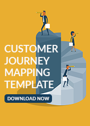 Download Now: Customer Journey Mapping Template