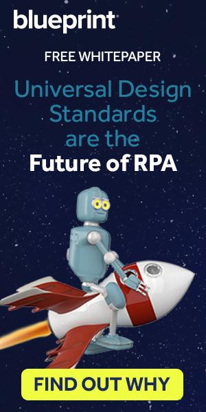 RPA Design Standards Whitepaper CTA