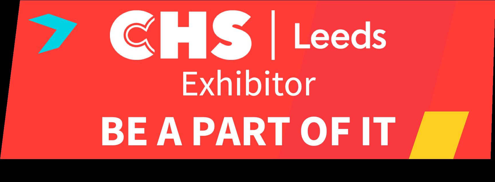 CHS Leeds Exhibitor