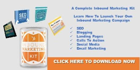 inbound marketing for small business