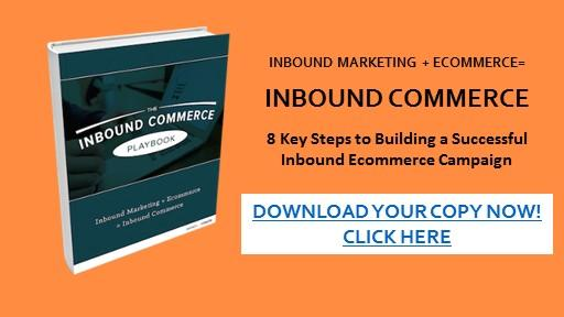 Inbound ecommerce playbook