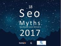 SEO Myths