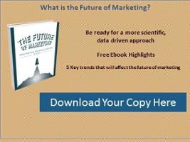 What's the Future of Marketing?