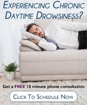 Chronic Drowsiness