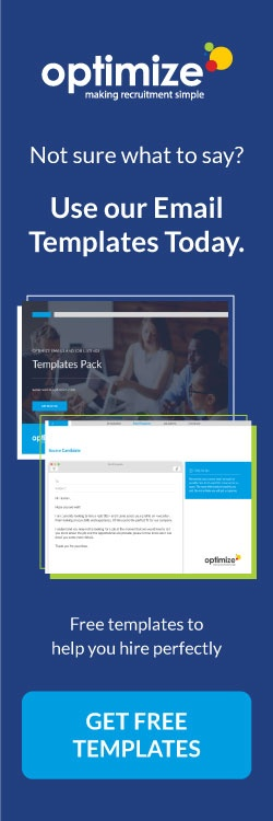 recruitment email templates