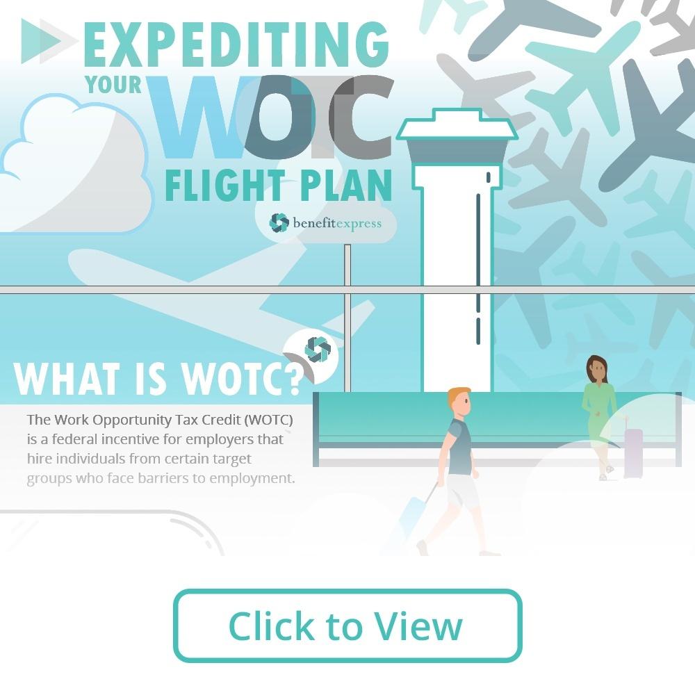 Expediting Your WOTC Flight Plan - benefitexpress