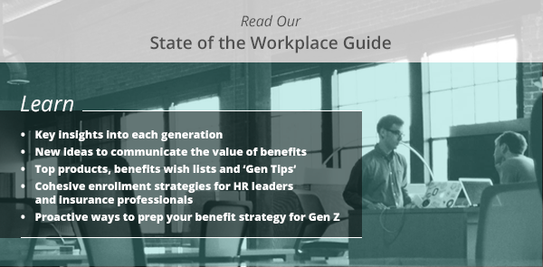 State of the Workplace Guide