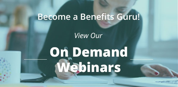 View our on demand webinars