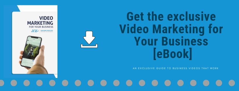 video marketing for your business ebook