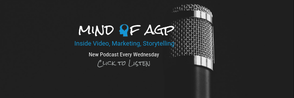 Mind of AGP Podcast Adam Grubb Productions