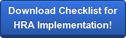 Download Checklist for HRA Implementation!