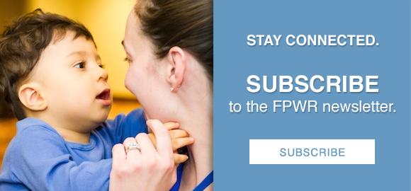 FPWR Enewsletter