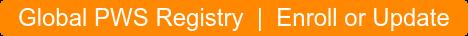 Global PWS Registry | Enroll or Update