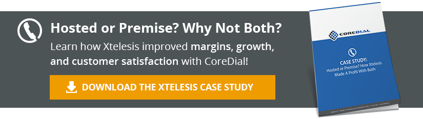 Learn to improve your margins, growth & customer satisfaction with our latest case study. DOWNLOAD Hosted or Premises? How Xtelesis Made A Profit With Both