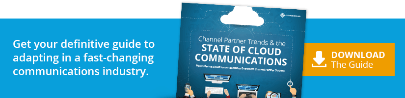 Cloud communications is here to stay. Uncover the top industry trends, priorities, adoption motivators and expert insights. Download the guide.