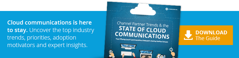 Get your definitive guide to adapting in a fast-changing communications industry. Download the guide.