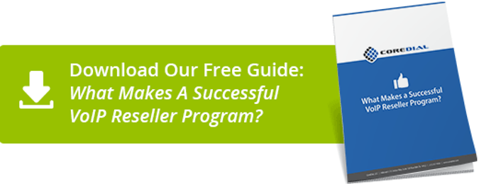 Download Our Free Guide: What Makes a Successful VoIP Reseller Program?