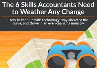 The Six Skills Accountants Need to Weather Any Change