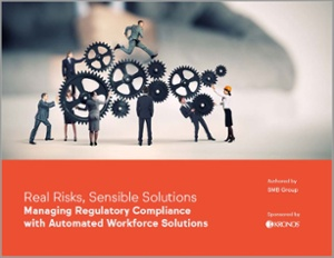 Real Risks, Sensible Solutions Free Whitepaper
