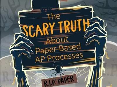 the scary truth about paper based ap processes