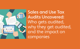 what will trigger your next tax audit