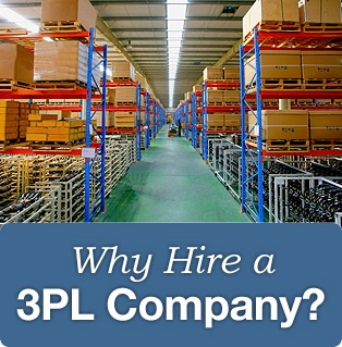 Why Hire A 3PL?