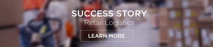 Retail Logistics Success Story