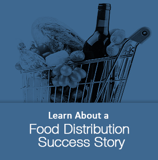 Food Distribution Case Study