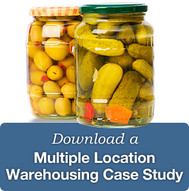 Multiple Location Warehousing Case Study