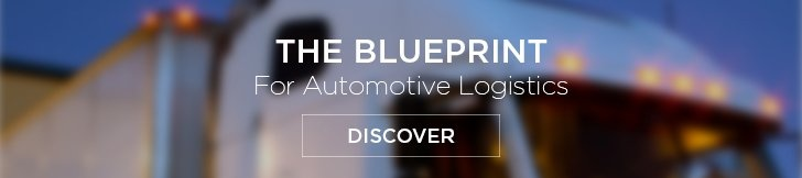 Blueprint For Automotive Logistics