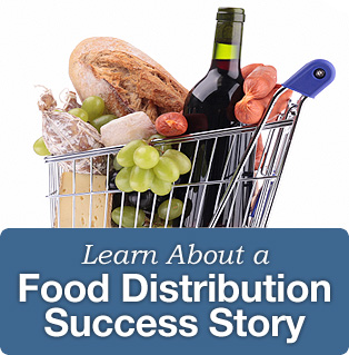 Food Distrubution Success Story