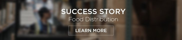 Food Distribution Success Story