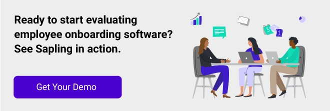 Evaluate Employee Onboarding Software