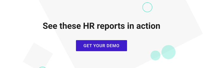 10 HR Reports you can pull in Sapling