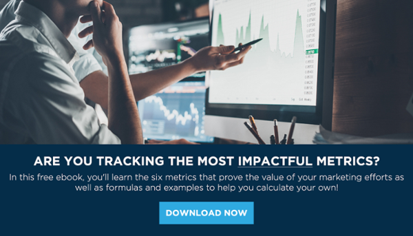 The 6 Marketing Metrics Your Boss Actually Cares About