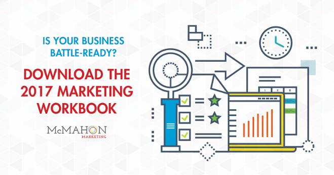 Download the 2017 Marketing Workbook