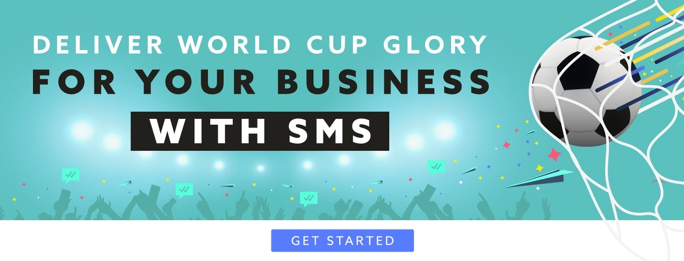 World Cup SMS