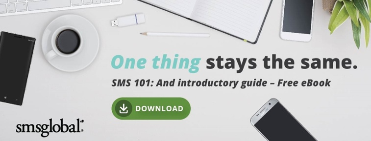 SMS 101